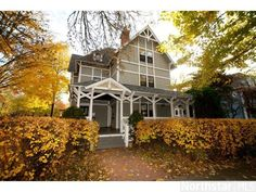 Gorgeous Stick Style Victorian in the heart of the Historic District
