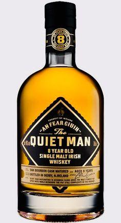 Cooley, The Quiet Man, Ireland