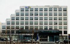 한국교육방송공사 - 나무위키 Multi Story Building