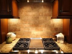#Kitchen Idea of the Day: Check out these kitchen backsplash ideas.