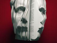 Designspiration — FFFFOUND! | Written Portraits | Fubiz™