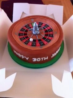 Roulette cake tutorial in pictures ;)! - Create A Cake - BabyCentre