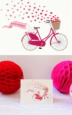 Last Minute Printable | Easy Valentines Cards for Kids to Make | DIY Valentines Cards for Him