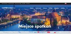Nowy serwis turystyczny Wrocławia jest czytelny, przejrzysty, ale czy zachęca do odwiedzenia miasta? | Interaktywnie.com