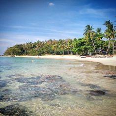 Lazy day at the Beach #thailand #travel #asia #beach #beachlife #lifeisgood #lifestyle #lifeisbetteratthebeach #digitalnomad #onlinepuls #tapu #kohlanta #freedom