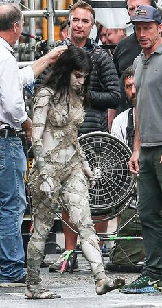 Pictures & Photos from The Mummy (2017) - IMDb
