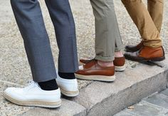 11 Ways French Men Do It Better