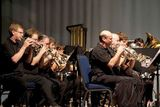 Sunday, May 29: 8pm Cape May Convention Hall Beach Avenue Stockton The Atlantic Brass Band, under the baton of Salvatore Scarpa, presents a program of rousing American music, the perfect finish to the Memorial Day Weekend.  FREE ADMISSION For more information go to http://www.capemaymac.org
