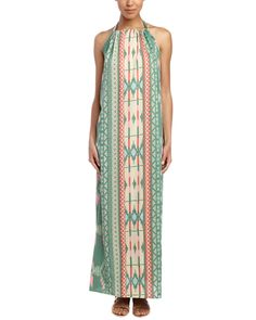 Elan Santa Fe Maxi Dress is on Rue. Shop it now.