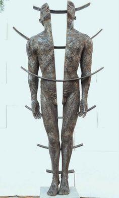 Artodyssey: Anton Smit Sculpture Garden