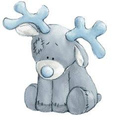 Carte Blanche - My Blue Nose Friends - Jingle