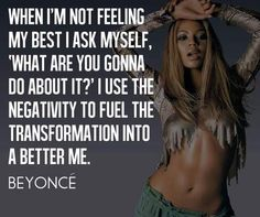 17 Beyonce Quotes For Women Who Are Strong At Heart -- womendotcom