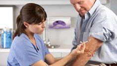 Vacunas contra la gripe y la neumonía: 15 preguntas frecuentes