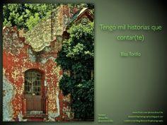 Mil historias, by Blas Torillo via Tumblr