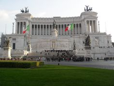 (February 2009) Rome, the city where history, art and great food come together to give you a lifetime adventure.