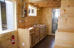 Tiny Idahomes LLC - Custom Tiny Home Design and Manufacturing - Welcome to Tiny Idahomes - Nampa, Idaho