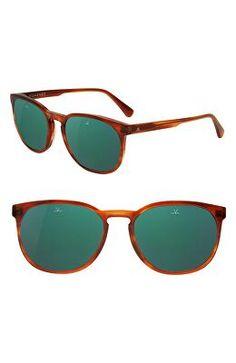4ea634016547 VUARNET Designer District 54mm Sunglasses Types Of Sunglasses