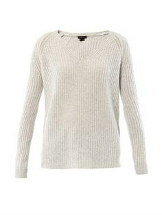 Tarladia Cashmere sweater | Theory | MATCHESFASHION.COM
