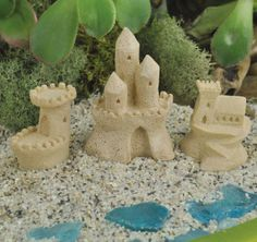 1000 images about beach theme miniature fairy garden for Garden accessories canada