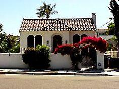 small spanish style homes | small Spanish style home