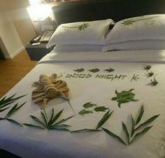 Kuramathi mantis shrimp Mantis Shrimp, Maldives, Origami, Towel, Towels, The Maldives, Origami Paper, Origami Art