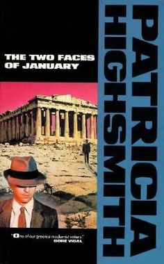 The Two Faces of January by Patricia Highsmith (Release Date: 18 December Mystery Stories, Story Writer, Two Faces, Got Books, Book Recommendations, Reading Lists, Ebook Pdf, Short Stories, Two By Two