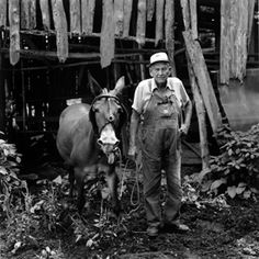 Appalachian People | Vanishing Appalachia: A photographic exhibit - Knoxville Photography ...