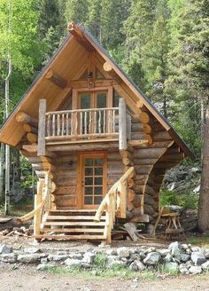 Small houses rock!