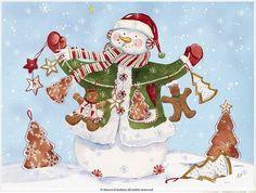 Shawn D Jenkins. Рождественское. Обсуждение на LiveInternet - Российский Сервис Онлайн-Дневников