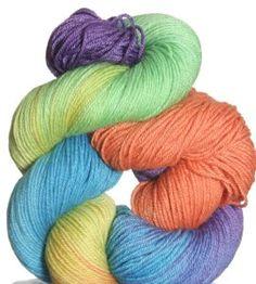 Lorna's Laces Shepherd Sock Yarn - Unicorn Parade
