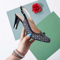 top-sandale-cu-toc-din-piele-naturala-12 Shoes, Fashion, Moda, Zapatos, Shoes Outlet, La Mode, Fasion, Footwear, Shoe