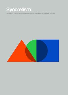 Philographics | Thoughts trough shapes