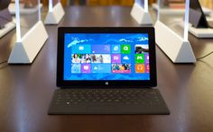 Microsoft Sued for Misrepresenting Surface Storage Space