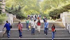 Cómo estudiar gratis en Harvard y otras 12 universidades de elite