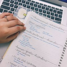 """juniorpeach: """" july 2016 // am // days of productivity // biology finals today! College Notes, School Notes, School Stuff, School Motivation, Study Motivation, 100 Days Of Productivity, Neat Handwriting, Beautiful Handwriting, Pretty Notes"""