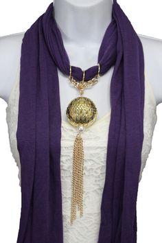 Blue Green Pink Purple Lavender Soft Scarf FabricChristmas Ornement Pendant New Women Fashion