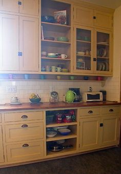 kitchen gray cabinets 1000 images about milk paint finished cabinets on 1781