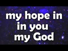 My Number One - Hillsong Kids (Lyric) (HD) - YouTube