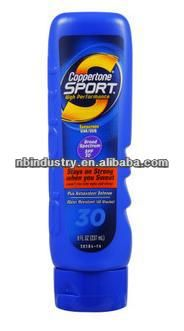 Coppertone Sport water baby sunscreen SPF30 237ml