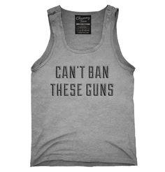 Can't Ban These Guns Shirt, Hoodies, Tanktops