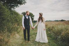 39 - A Woodland Wedding at Scraptoft Hill Farm
