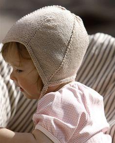 Strik for en god sag: Uldtrøje til baby Knitting For Charity, Baby Hats Knitting, Knitting For Kids, Baby Knitting Patterns, Baby Patterns, Knitted Hats, Crochet Pattern, Baby Blanket Crochet, Crochet Baby