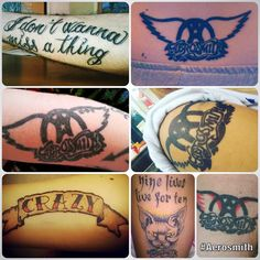 Aerosmith - Google+