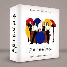 ♪ I`ll Be There for You ♪ FRIENDS · Colección completa · Visita nuestra RetroTienda · Películas · Series · Tazas · Franelas → RetroReto.com