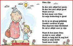 Zo zijn Oma's Mother And Child, Family Quotes, Poems, Comics, Fictional Characters, Grandkids, Grandchildren, Grandparent, Victoria