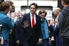 Miliband is quitting frontline politics http://thetim.es/1JGfOOU (Getty)