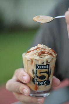30 sorvetes caseiros