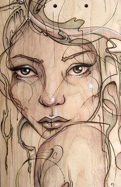 Fay Helfer's Illustrations | PICAME