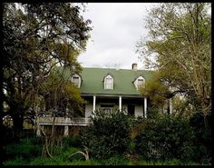 In  Natchitoches, Louisiana, Magnolia Plantation stands as a reminder today  of the prosperity of the cotton and tobacco afforded the Pre-Civil War  American South.  The grounds main house of the plantation, the slave  quarters store, blacksmith...