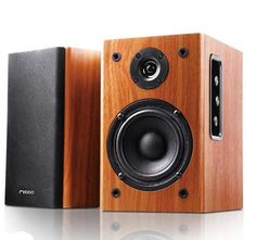 30W RMS 2.0 Channel Wooden Speaker Home Hifi Karaoke Microphone Input System Compatible with Any 3.5mm Audio Line-in Device Desktop Laptop Mobile Phones MP3 Players iPhone 3GS 4 4S iPad iPod Touch PSP SKY TV Set Top Box (Ricco T2016) - http://www.tohomeshop.co.uk/30w-rms-2-0-channel-wooden-speaker-home-hifi-karaoke-microphone-input-system-compatible-with-any-3-5mm-audio-line-in-device-desktop-laptop-mobile-phones-mp3-players-iphone-3gs-4-4s-ipad-ipod-touch-psp/  This speak